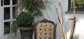 Shooting and Wildlife Themed Furniture