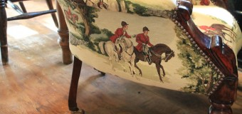 Hunting Themed Furniture