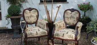 Countryside Themed Furniture